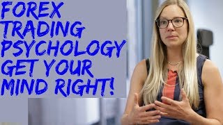 Trading Psychology Basics for Forex Traders