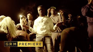 #OFB Dezzie - Just Cool [Music Video] | GRM Daily