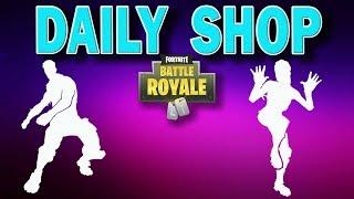 Fortnite Daily Shop