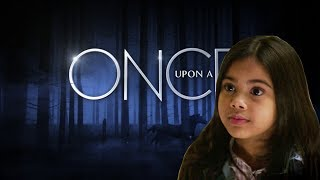 Once upon a time | Alison Fernandez