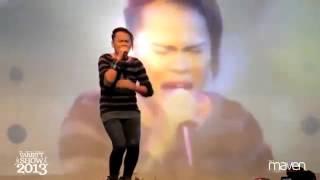 Video SUPER TEKLA PINAGKAGULUHAN, NAPABILIB AT NAPATAWA NG TODO ANG FEU EAC Variety Show 2013 download MP3, 3GP, MP4, WEBM, AVI, FLV Januari 2018