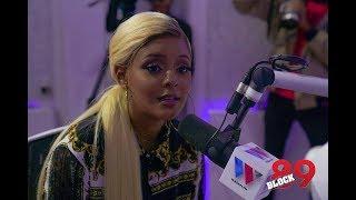 #LIVE: BLOCK89 - EXCLUSIVE INTERVIEW NA MIMI MARS - WASAFI FM (14/05/2019)