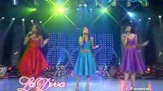 Sop's La Diva - Angels Brought Me Here