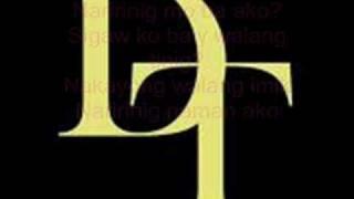 Zelle - Sabihin Lyrics