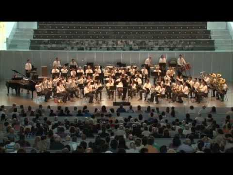Navegar - Navegar (Fausto Bordalo Dias) - Banda de Vilela (Arr. Jorge Salgueiro)