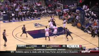 UConn Basketball 2014: The Road to Dallas