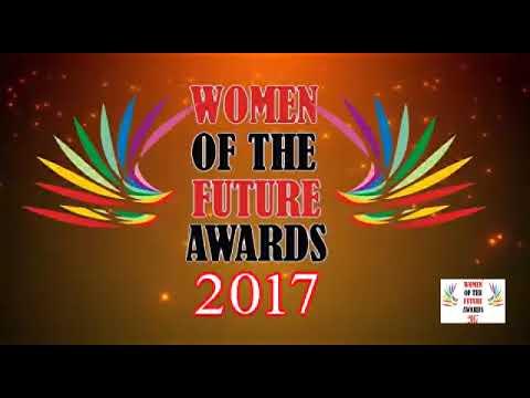 Women of The Future Awards I Journey