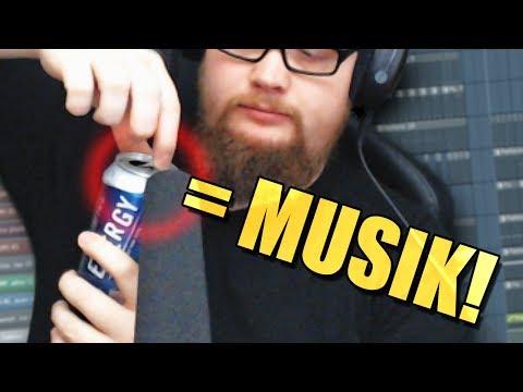 MUSIK KENNT KEINE GRENZEN! - Club Hit aus Geräuschen!   Ranzratte1337
