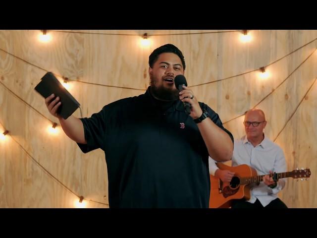 Thrive Church Online 28/6/2020
