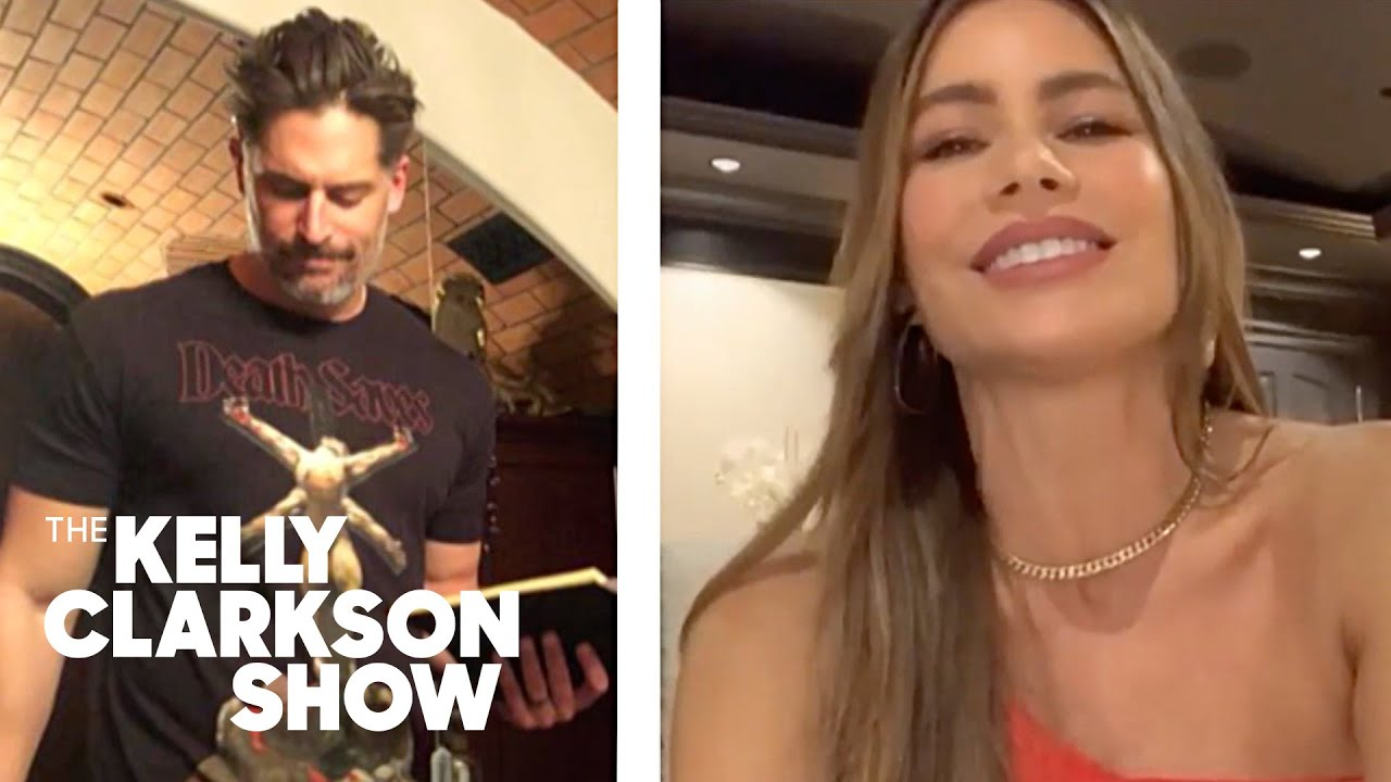Sofía Vergara Doesn't Quite Get Joe Manganiello's 'DnD' Club, But She's Here For It