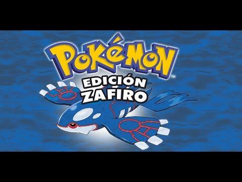 Cheats Pokemon Zafiro