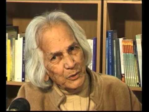 UG Krishnamurti met Luc Sala in 2002 in Amsterdam full interview