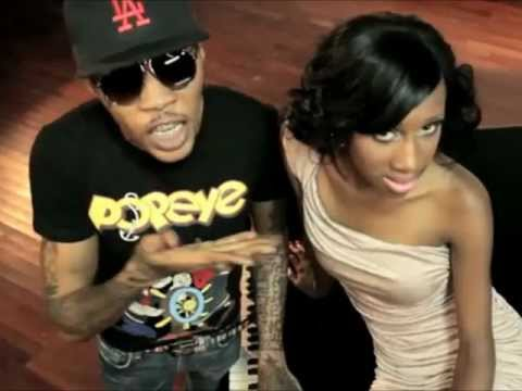 Vybz Kartel feat. Gaza Slim - One Man