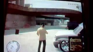تنزيل السياره في حرامي السيارات gta iv