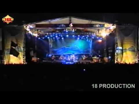 Tipe-X - Cuma Main-main (Live Konser Palembang 29 Oktober 2006)