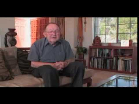 Chalmers Johnson Speaking Freely about American Foregin Policy part1.flv
