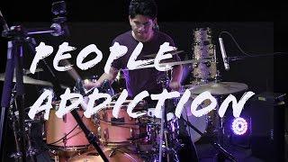 People Addiction - Dave Mackay by Minimal Bitz
