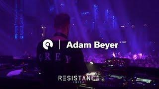 Adam Beyer @ Resistance Ibiza: Week 7 (BE-AT.TV)