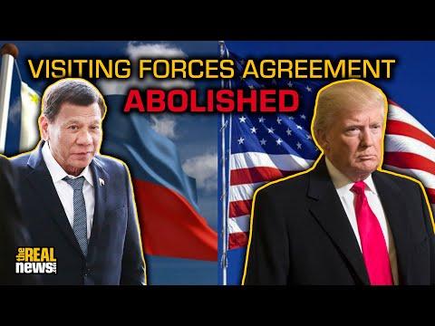 US-Philippine Relations Worsen Despite Perceived Trump-Duterte Friendship