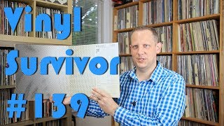 Vinyl Survivor #139, Thoughts Of Moving to Orbit