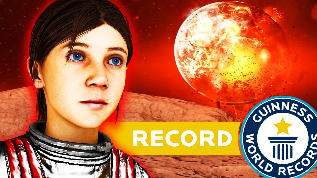 """""""MOON"""" WORLD RECORD EASTER EGG SPEEDRUN!! (No Gobblegum Solo) [Call of Duty: Black Ops 3 Zombies]"""