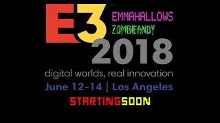#bringbacknosgoth | Square Enix E3 Conference