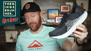 NEW BALANCE FRESH FOAM 1080 v10 REVIEW | The Ginger Runner