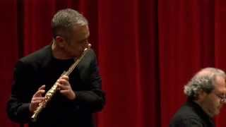 Astor Piazzolla - Tango Etude 4 - Enrico Di Felice e Riccardo Leone