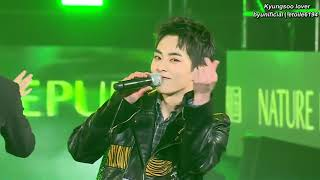 [ENG] 180203 EXO Nature Republic Fan Festival 2018
