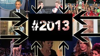 Rewind 2013 : what happened this year