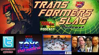 Netflix The Toys That Made Us - Transformers Episode Review