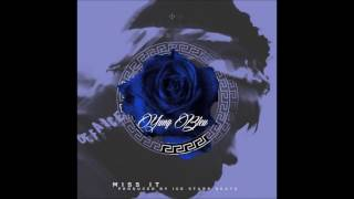 """Yung Bleu """" Miss It """" Instrumental [ Prod. By Ice Starr ]"""