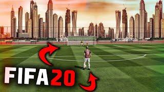 FIFA 20 - CZAS NA REWOLUCJĘ?