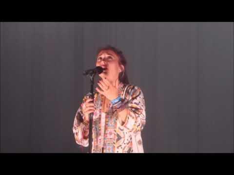 """Rebel Heart""... Lauren Daigle LIVE...Houston, TX...10/27/18"