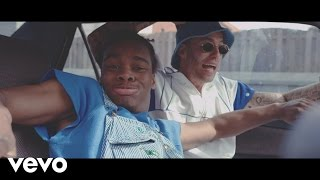 Johnny 500 - Skurbah (Official Video) ft. Jhorrmountain