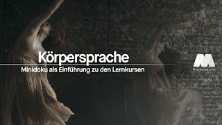 Masterplan.com - Körpersprache - Themenbeitrag (2019)