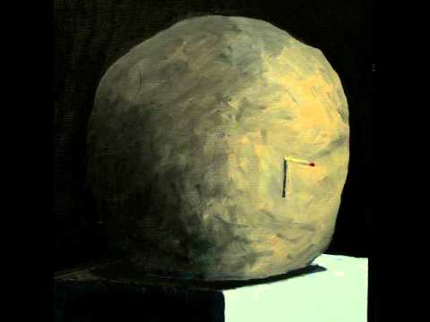 The Caretaker - Mental Caverns Without Sunshine