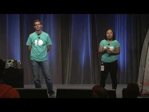 Google I/O 2014 - Innovate with the Glass Platform