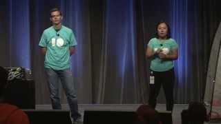 Baixar Google I/O 2014 - Innovate with the Glass Platform