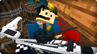 Последний полицейский [ЧАСТЬ 42] Зомби апокалипсис в майнкрафт! - (Minecraft - Сериал)