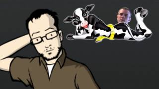 Bombcast 06-21-2011 Animated Excerpt - Milk or Steak?