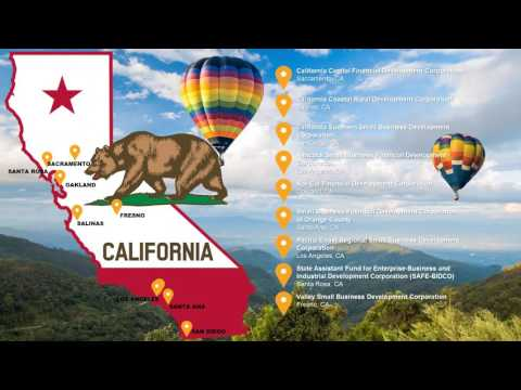 GO-Biz Webinar - Overview of California's Small Business Loan Guarantee Program