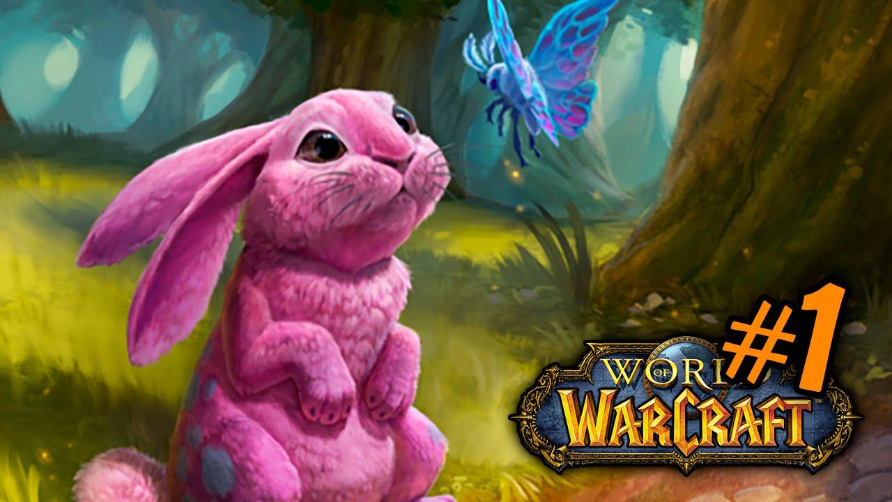 jard n noble world of warcraft 1 youtube