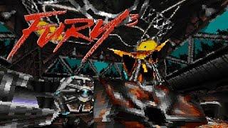 Fury³ - Fury - Mission 3 - [24/24] (END GAME)