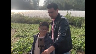 Discovering Anhui: How does e-commerce aid poverty relief?