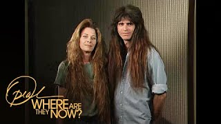 Rock 'n' Roll Hair Couple's Update | Where Are They Now | Oprah Winfrey Network