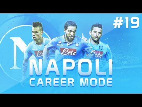 "Serie a champions!! fifa 15: napoli career mode - ""season finale!!"" - #19"