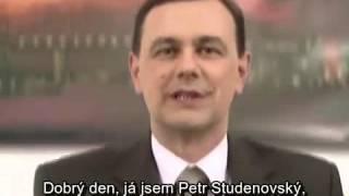 Интервью - Pracovní Pohovor (чешские субтитры, české Titulky)