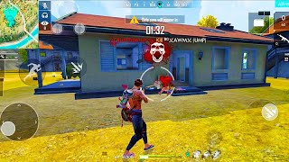 Free fire classic game play|| Free fire tips and tricks|| Run gaming tamil