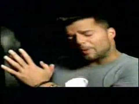 Ricky Martin - Come to me